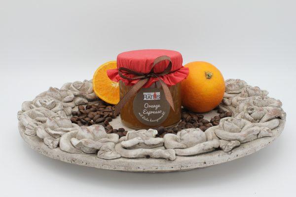 Orange Espresso Marmelade