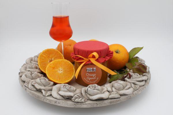 Orange Aperol