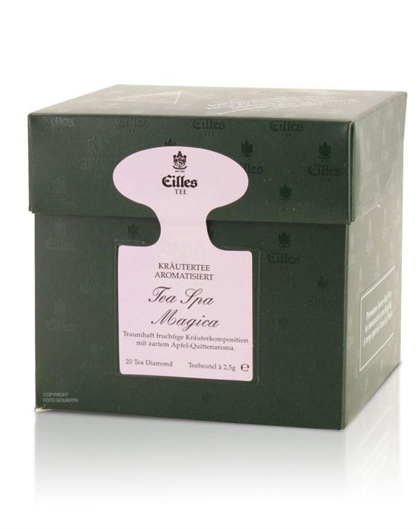 Tea Diamonds Eilles Darboven Tea Spa Magica
