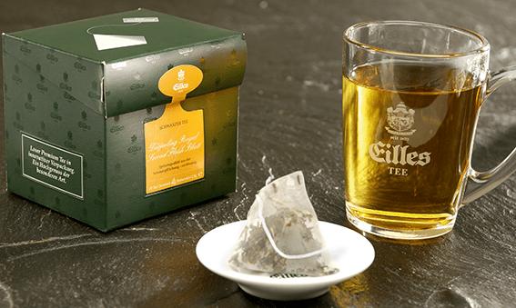 Tea Diamonds Eilles Darboven 2