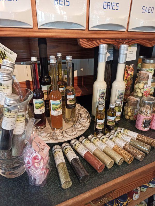 Feinkost Café Raths Salze