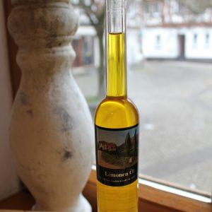 Limonen Öl